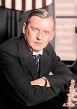 Alexandr Alexandrovič Aljechin