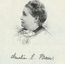 Amelia Barrová