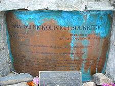 Anatolij Bukrejev