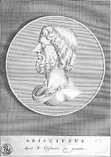 Aristippos z Kyrény
