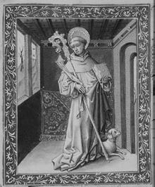 sv. Bernard