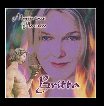 Britta Alexandra, aka Miss Bootzie