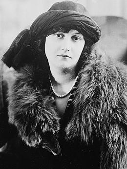 Elizabeth Bibescová