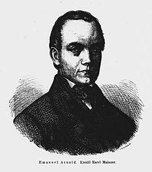 Emanuel Arnold