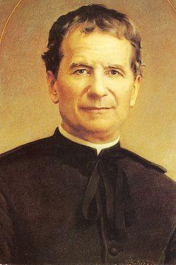 sv. Jan Bosco