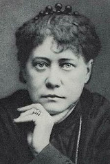 H.P. Blavatská