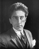 J. Cocteau