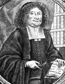 Johann Joachim Becher