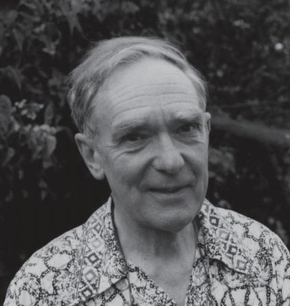 John Arundel Barnes