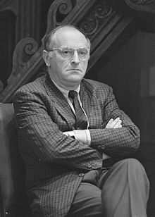 Josef Alexandrovič Brodsky