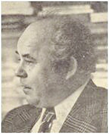 Karel Boušek