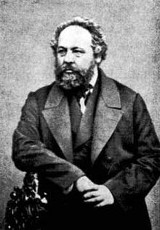 Michail Alexandrovič Bakunin