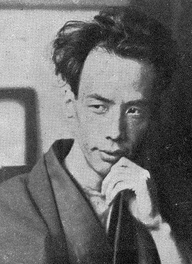 Rjúnosuke Akutagawa