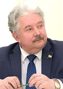 Sergej Baburin