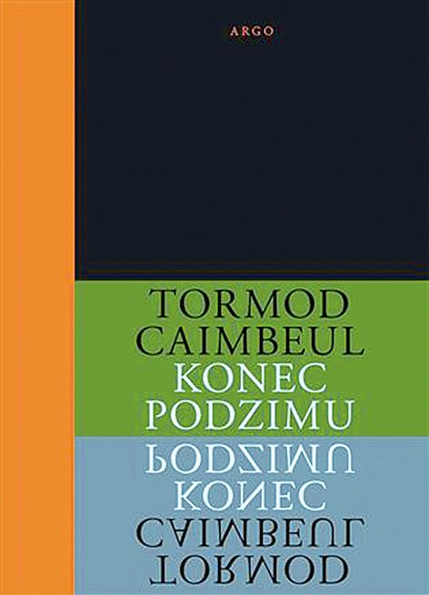Tormod Caimbeul