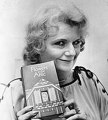 Virginia C Andrews