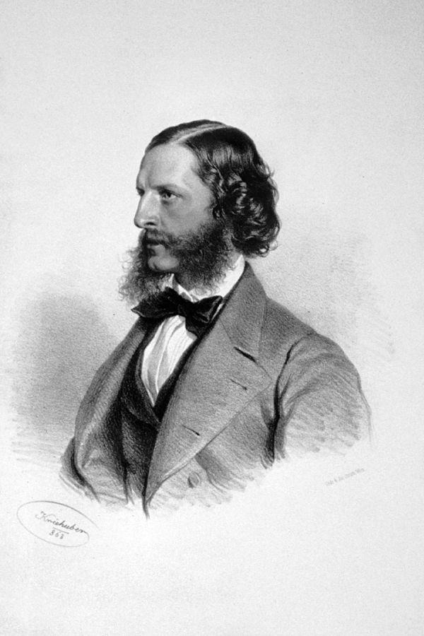 Bernhard Forsboom