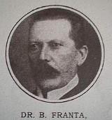 Bohuslav Franta