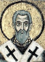 Epifanius ze Salaminy