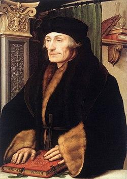 Erasmus Rotterdamský