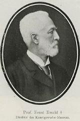Ernst Ewald