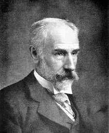 Francis Ysidro Edgeworth