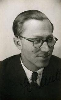 Hanuš Fantl