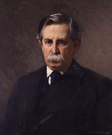 Henry Austin Dobson
