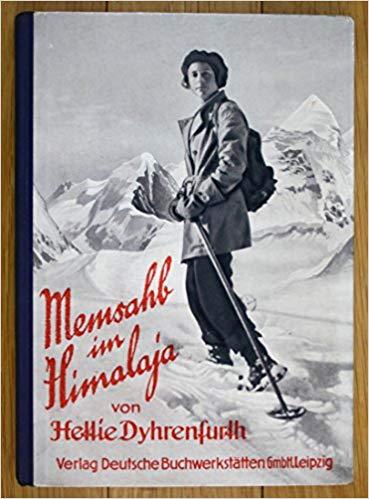 Hettie Dyhrenfurthová