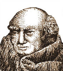 Jan Scotus Eriugena