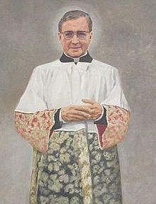 Sv. Josemaría Escrivá