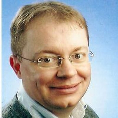 Jürgen Erbacher