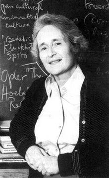 Mary Douglasová