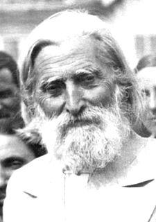 Petar Danov