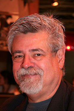 Raymond Elias Feist