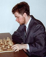 Alexandr Chalifman