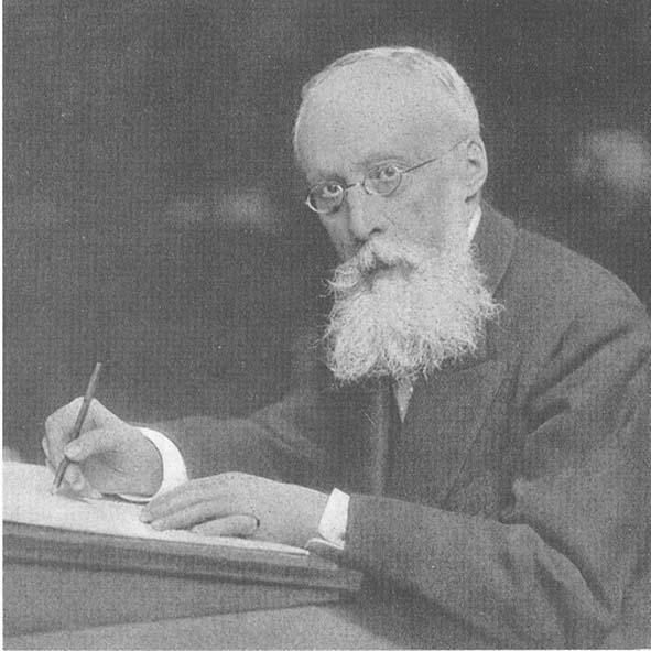 Arturo Graf