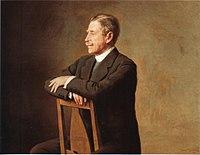 Carl Gustaf Verner von Heidenstam