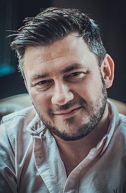 Dmitrij Gluchovskij