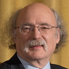 F. Duncan M. Haldane