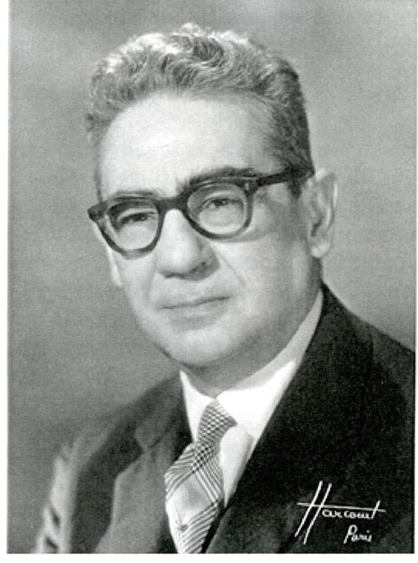 Ernest Kahane