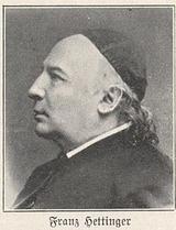 Franz Hettinger