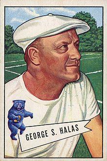 George Halas