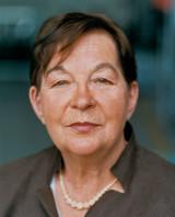 Gerda Horneck