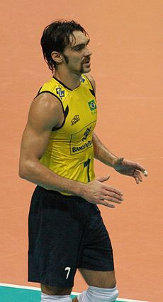 Gilberto Amauri de Godoy Filho