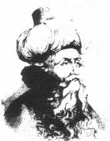 Ibn 'Arabí: Fusús