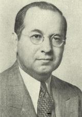 Irving Chernev