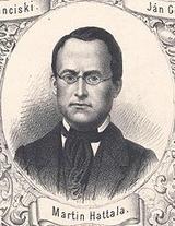 Martin Hattala