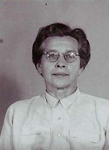 JUDr. Milada Horáková
