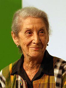 Nadine Gordimerová